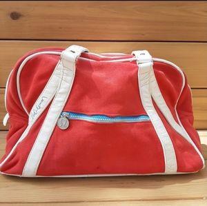 💛2/20💛 Lululemon Red Gym Yoga Bag tote